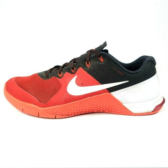 Nike Metcon 2 Flywire Crossfit Cross Training Shoe